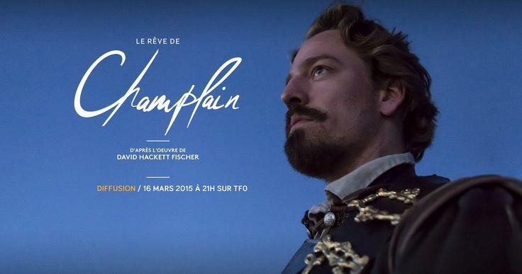 """Documentaires et activités interactives sur Samuel de Champlain. """"Et si Champlain avait eu accès à une tablette numérique, qu'aurait'il légué?""""  J'ADORE!"""