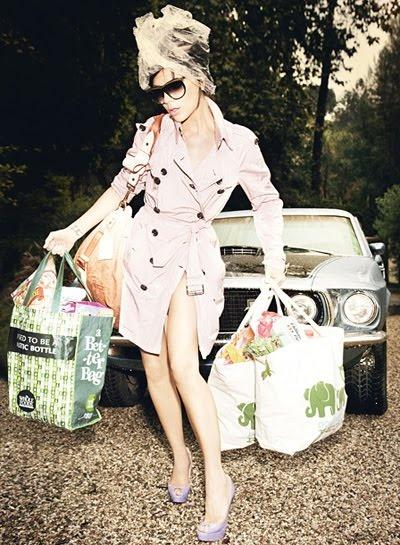 VBDomestic Goddesses, Photos Gallery, Style, Glamour Magazines, Victoria Beckham, Domestic Divas, Fashion Blog, Trench Coats, Ellen Von Unwerth