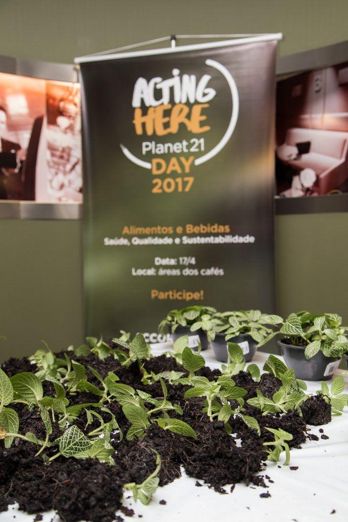 AccorHotels celebra o Dia da Terra!