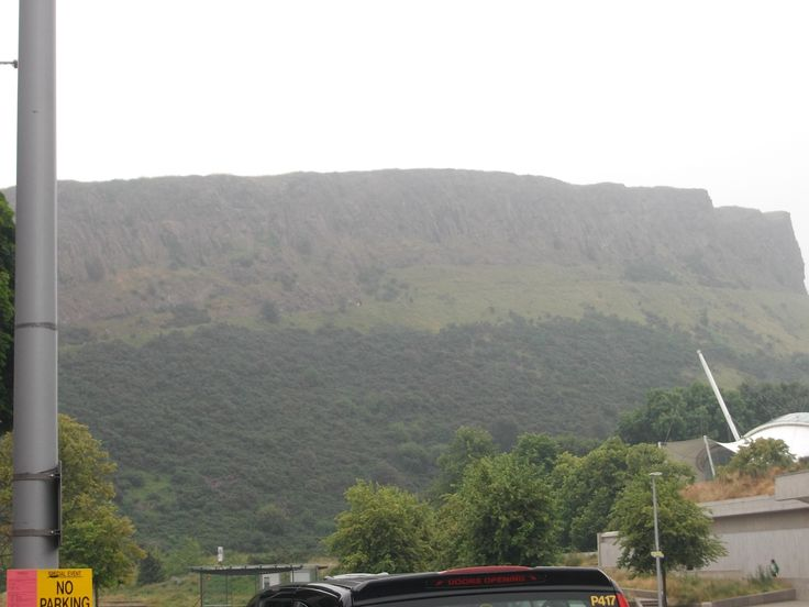 #edinburgh #scotland #arthurs_seat