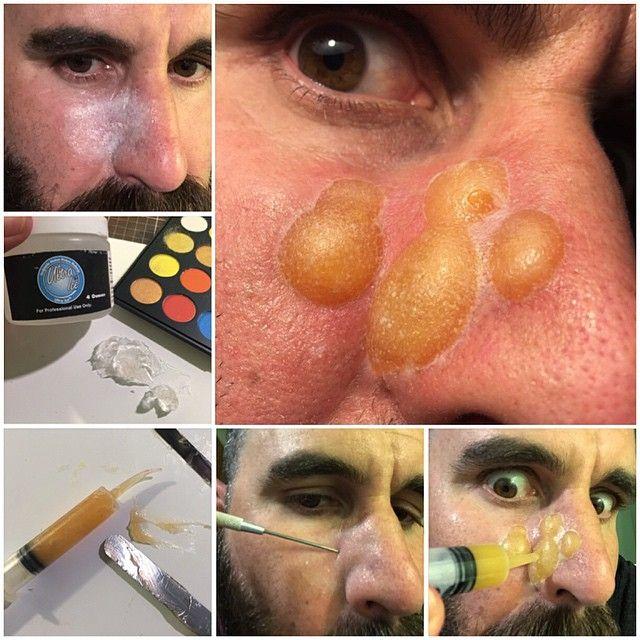 sfx specialeffect specialfx - Halloween Effects Makeup