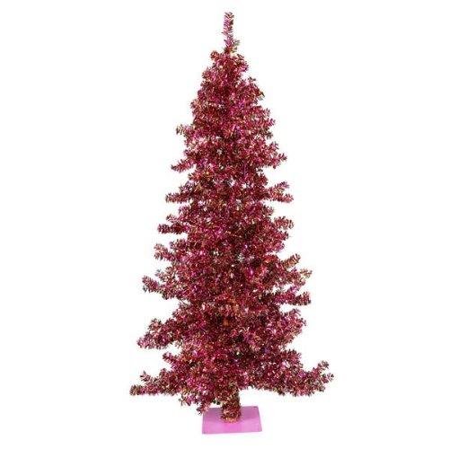 9 Foot Slim Christmas Trees Artificial