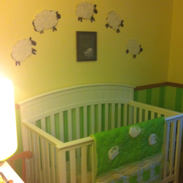 228 Best Gender Neutral Baby Room Images On Pinterest