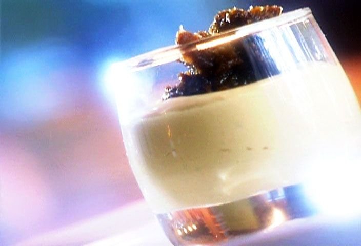Granité de café par Patrice Demers - di Stasio - Téléquébec