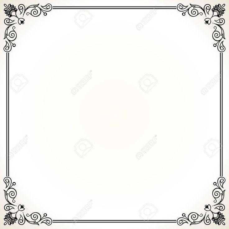 word design frames - Selol-ink