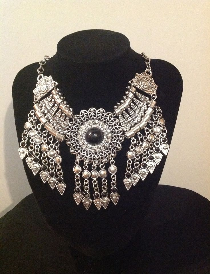 Tribal Necklace Jewellery Free Shipping