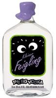 Kleiner Feigling, delicious German fig vodka. Great on rocks!