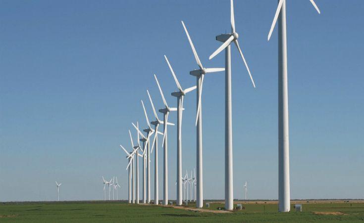 """Dilma estava certa: cientistas britânicos desenvolveram tecnologia capaz de """"estocar vento"""""""