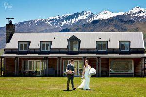 Wanaka wedding spots -Buchanan Lodge, Wanaka