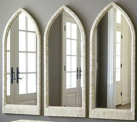 36 Best Mirrors Images On Pinterest Arch Mirror Arched