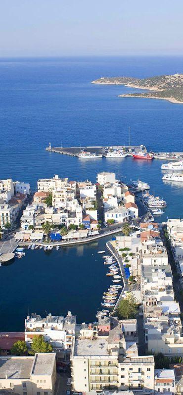 Agios Nikolaos in Lasithi