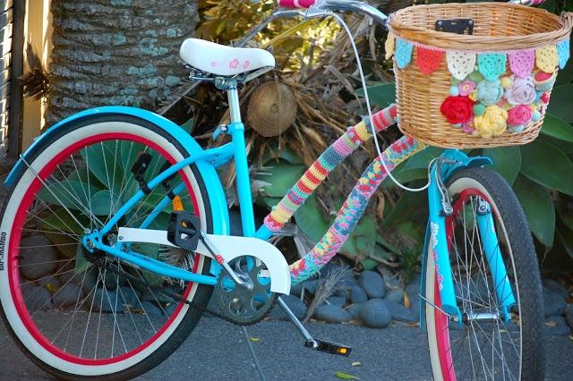very fancy bike. :)  Greedy For Colour