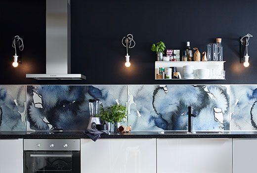 IKEA Ventilatorer og filtre