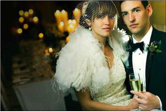 Winter Wedding @Derek Smith My Wedding #rockmywinterwedding