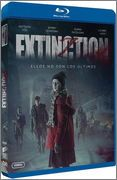 Extinction Sopravvissuti (2015) .avi iTALiAN BDRip XviD TRL