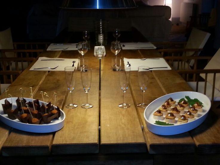 #romantic #dinner #italianfood #privatechef #umbria #orvieto