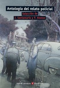 Antología del relato policial (Vicens Vives)