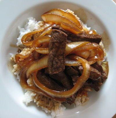 Bistek: Two WaysFilipinofood