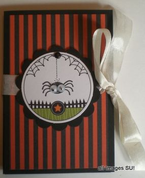 make cute halloween candy holders with the googly ghouls or the monster munchies stamp sets find this pin and more on stampin up halloween ideas - Stampin Up Halloween Ideas