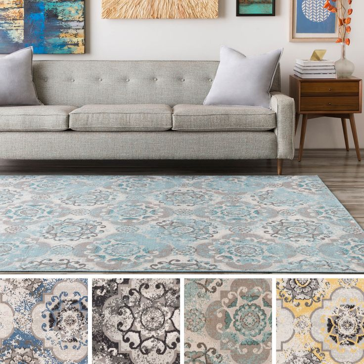 Embodying a sense of timeless design that has been revered for generations, Machine-Made in 100% Polypropylene, with an opulent floral pattern in truly comforting coloring, this perfect piece will craft an utterly exquisite addition to your space.