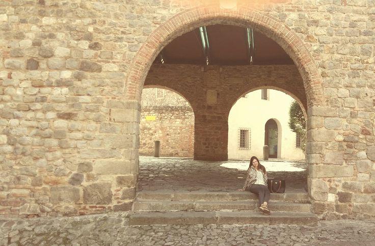 Arquà Petrarca - 2° borgo più bello d'Italia 2017