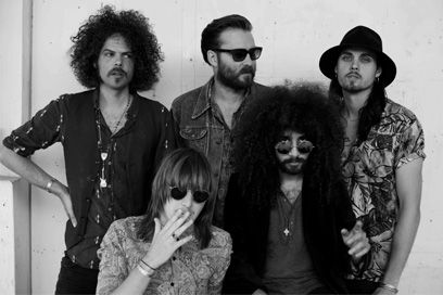 #Wolfmother