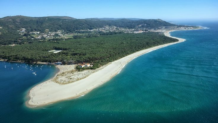 Caminha Beach - Portugal