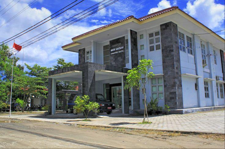 Kantor Dinas Arsip Daerah Kabupaten Bantul