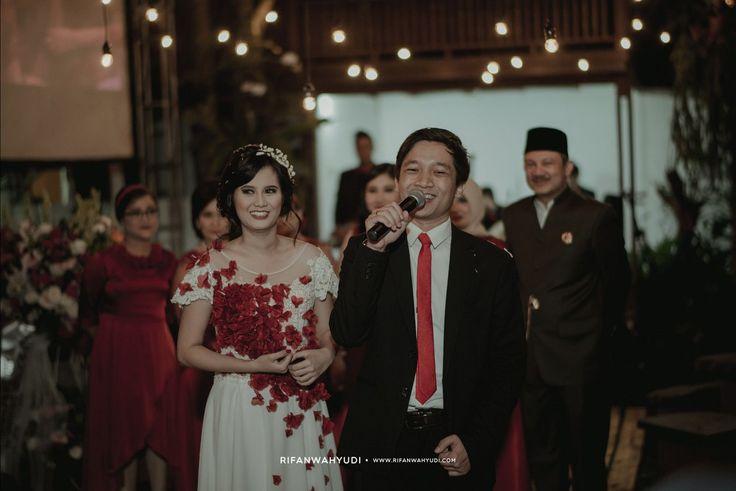 Pernikahan Di Rumah Ebbo Ala Ditya Dan Dito - Ditya x Dito 0067