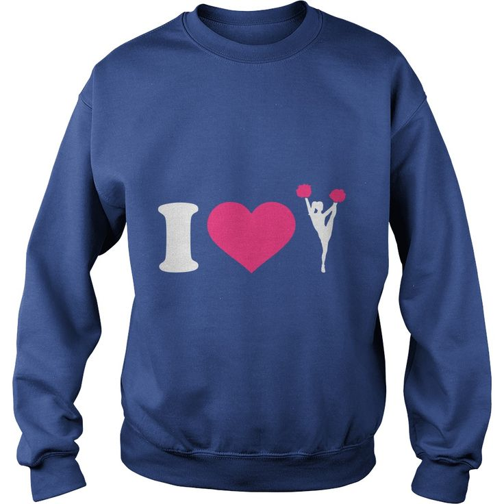 I Love Cheerleading T-Shirt #gift #ideas #Popular #Everything #Videos #Shop #Animals #pets #Architecture #Art #Cars #motorcycles #Celebrities #DIY #crafts #Design #Education #Entertainment #Food #drink #Gardening #Geek #Hair #beauty #Health #fitness #History #Holidays #events #Home decor #Humor #Illustrations #posters #Kids #parenting #Men #Outdoors #Photography #Products #Quotes #Science #nature #Sports #Tattoos #Technology #Travel #Weddings #Women