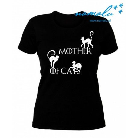 Mother of Cats v.I
