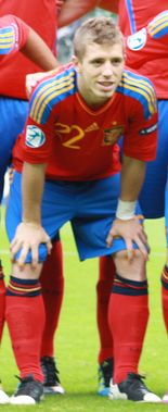 Iker Muniain- he's been called the Spanish Messi