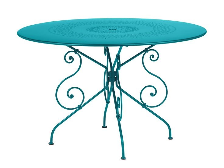 1900 Table - 117 cm