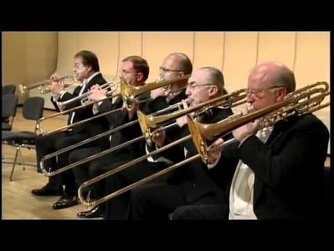 Dvorak- Symphony No.9- New York Philharmonic