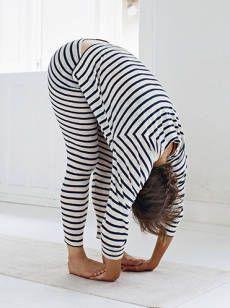 Her er fem søvndyssende yogastillinger - Politiken.dk