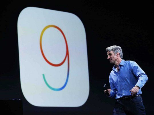 It looks like Apple's next big iPhone update will come with more apps you can't delete