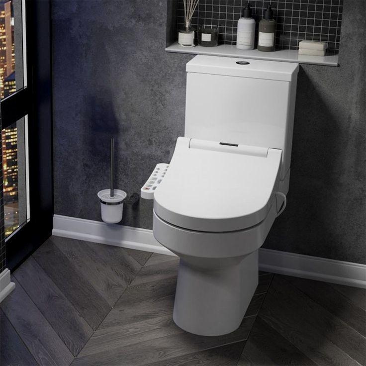 Prime Metro Smart Toilet With Bidet Wash Function Heated Seat Uwap Interior Chair Design Uwaporg