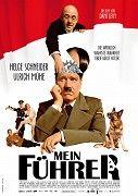 Poster undefined Můj Vůdce: Skutečně skutečná skutečnost o Adolfu Hitlerovi Môj vodca: Skutočne skutočná udalosť o Adolfovi Hitlerovi Mein Führer - Die wirklich wahrste Wahrheit über Adolf Hitler
