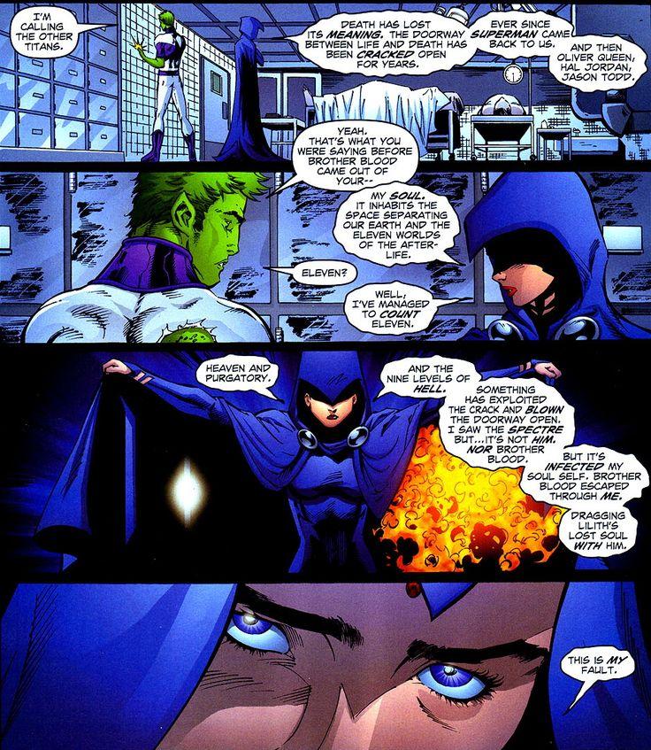 Raven Superhero And Beast Boy 1000+ images about Rav...