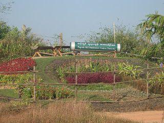 ThaBarWa Centre: About Thabarwa Center