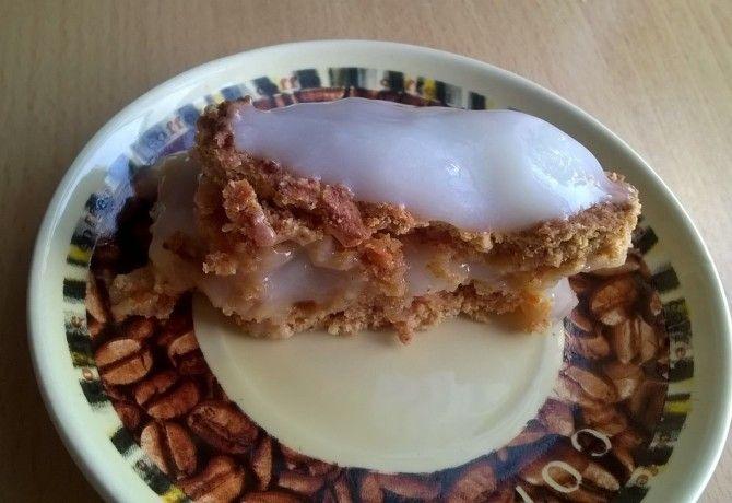 Regenor diétás őszi süti