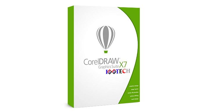 Coreldraw X7 Free Download Is A Graphic Design Software With An Intuitive Interface Website Design Software Professional Website Design Graphic Design Software