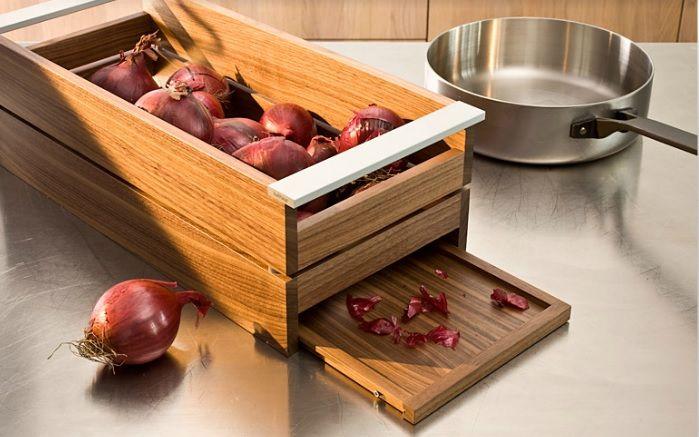 Accesorios de cocina Bulthaup. Bulthaup Kitchen accesoires #bulthaup #PepeCabreraInteriorismo #Kitchen