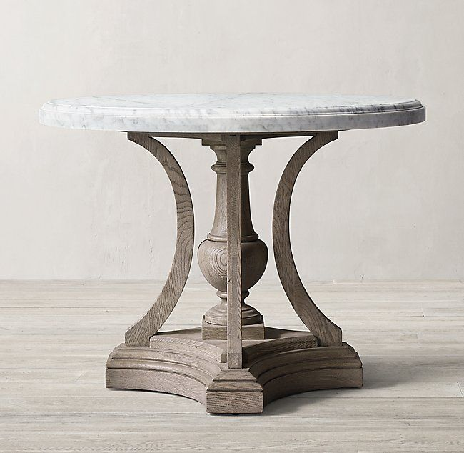 St James Marble Round Entry Table Round Entry Table Round Foyer Table Entrance Table Decor