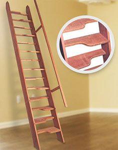 escada adega