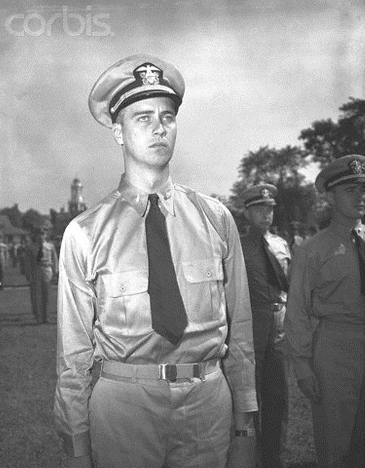 Mr~~John Aspinwall Roosevelt, youngest son of President Franklin Delano Roosevelt in his