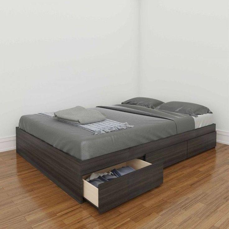 Mejores 54 imágenes de beds en Pinterest | Camas de almacenamiento ...