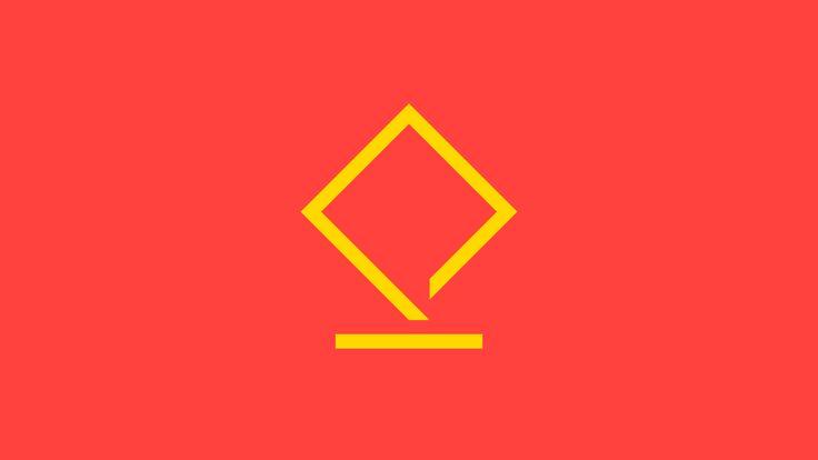 kentucky college of art + design branding primary mark logo