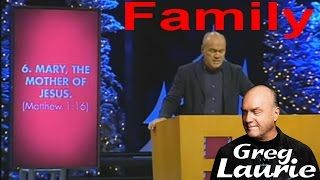 Pastor Greg Laurie Sermons Devotional Exposed Tv In 2016| A Messed Up Family Christmas