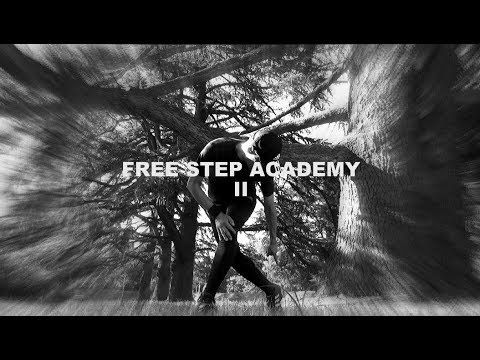 [FREE STEP ITALIA OFFICIAL] - FREE STEP ACADEMY II